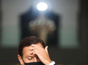 MP de SP recomenda a Doria paralisação do futebol e cultos