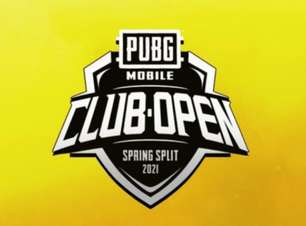 Finais do PUBG MOBILE Club Open 2021 começam nesta quinta-feira