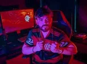 Flamengo anuncia nova contratação