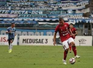 Bruno Matias ressalta importância de primeira vitória do Brasil de Pelotas no Gauchão