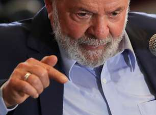 Lula diz que pensa em candidatura de frente ampla em 2022
