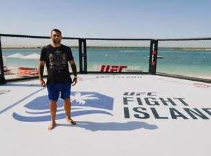 Atleta do UFC cria ação social para ajudar famílias carentes no Rio e recebe apoio de empresas de cannabis; veja mais