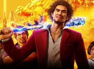A convincente metamorfose de Yakuza: Like a Dragon