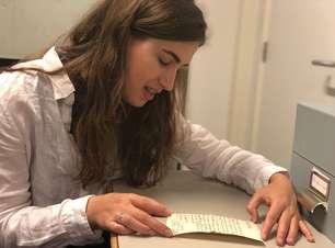 Cientistas usam tecnologia de CSI de TV para desdobrar carta medieval