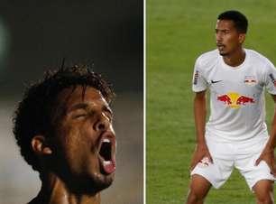 Dois nomes do plantel renovam contrato com o Bragantino