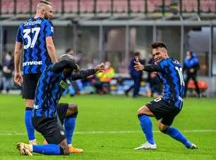 Torino x Inter de Milão: onde assistir e prováveis escalações