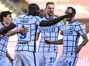 Dupla Lu-La decide de novo; Inter segue na ponta do Italiano