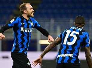 Eriksen revela que nunca pensou em deixar a Inter de Milão