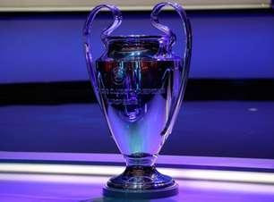 Veja os times classificados para as quartas de final da Champions League e quando será o sorteio