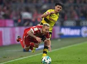 Chelsea e City buscam contratação de meio-campista do Dortmund
