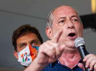 Brasil chegou ao fundo do poço após Bolsonaro, diz Ciro