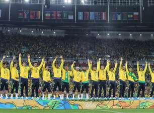 Sorteio dos grupos do futebol nas Olimpíadas de Tóquio acontecerá na Fifa