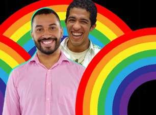 Gil se iguala a Jean Wyllys na luta contra homofobia no BBB