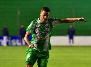 Juventude confirma empréstimo de Igor ao Coritiba