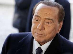 Berlusconi é internado em hospital de Milão