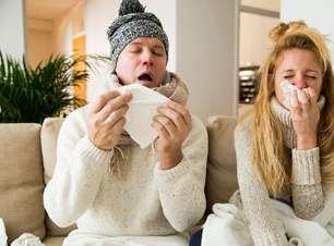 Chegada do outono aumenta o risco de doenças respiratórias