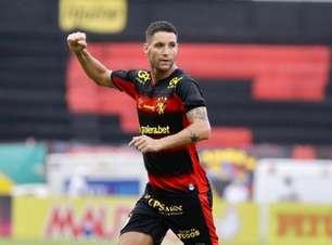 Com golaço de falta de Thiago Neves, Sport vence o Central pelo Campeonato Pernambucano