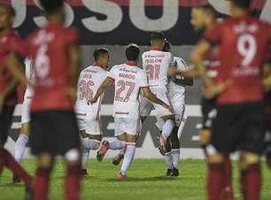 Inter vence o Brasil de Pelotas e segue líder do Gaúcho