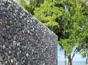 Revestimento de Pedra: Conheça os 10 Tipos Mais Usados e +67 Projetos