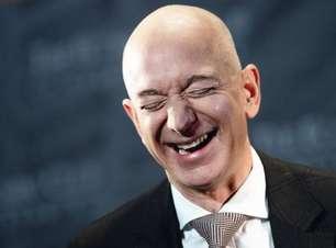 Como uma ameaça de Steve Jobs deu ideias a Jeff Bezos