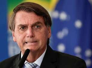 Governo cancela anúncio do programa Auxílio Brasil