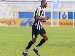 Diante do CSA, zagueiro do Ceará pode completar a marca de 200 jogos no clube