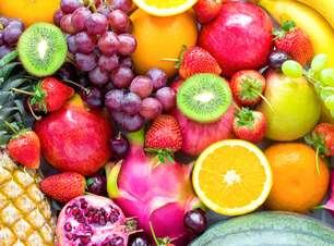 8 frutas da estação para cuidar da saúde no outono