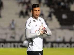 Benfica pode ir atrás de Ivan para substituir goleiro em vias de se transferir