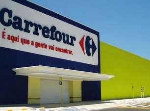 Falha no site faz Carrefour oferecer máquina de lavar e geladeiras por R$ 400