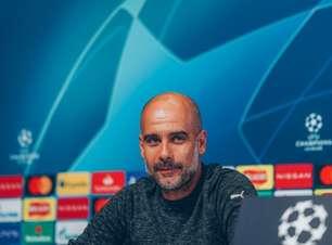 Guardiola alfineta contratações do Borussia Dortmund no mercado: 'Pagam muito aos agentes'