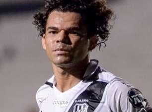 Fábio Moreno começa a esboçar a Ponte Preta para encarar o Criciúma
