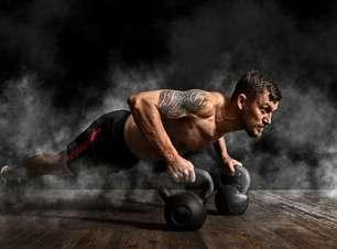 4 dicas para conseguir executar o push up com a técnica perfeita