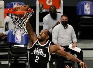 Boletim de rumores da NBA (08/04/2021)