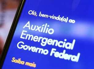 Auxílio emergencial 2021: nascidos em fevereiro recebem nesta sexta, 9