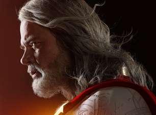 O Legado de Júpiter: Super-Heróis da nova série da Netflix ganham pôsteres