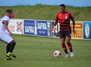 Com golaço de Arthur Gomes, Atlético-GO bate o Anápolis e amplia vantagem na ponta