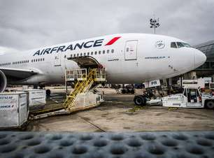 França suspende todos voos com origem ou destino ao Brasil
