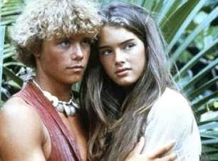 Aos 60, ator de Lagoa Azul procura namorada muito sexual