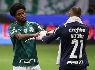 Com emoção, Palmeiras perde Recopa para o Defensa y Justicia