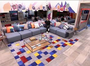 Se inspire com os itens de decoração da casa do Big Brother Brasil 21