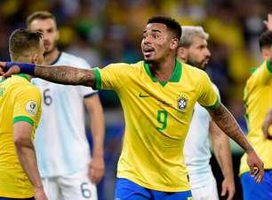 Eliminatórias da Copa do Mundo podem retornar em junho, antes da Copa América