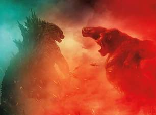 """Godzilla vs Kong"" bate recorde de bilheteria mundial da pandemia"