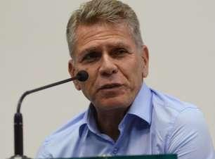 Paulo Autuori minimiza revés do Athletico na Arena da Baixada