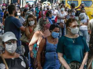 Rio de Janeiro é o Estado mais letal da pandemia no Brasil