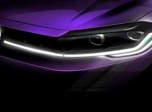 VW Polo reestilizado irá estrear no dia 22 de abril