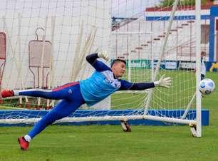 Buscando um bom início de temporada, Marcelo Boeck cobra títulos do Fortaleza