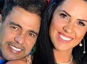 Zezé Di Camargo e noiva planejam nova casa e cantor revela razão