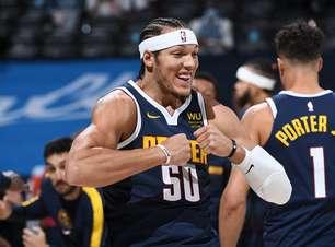 """Aaron Gordon: """"Nuggets ainda tem o bastante para ser campeão"""""""