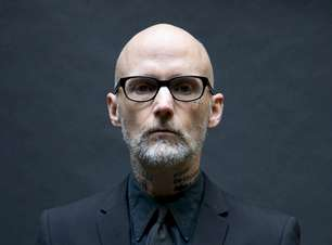 "Moby disponibiliza o single e clipe de ""The Lonely Night"""