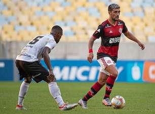 Vale taça! Ferj define Flamengo x Volta Redonda para sábado à noite